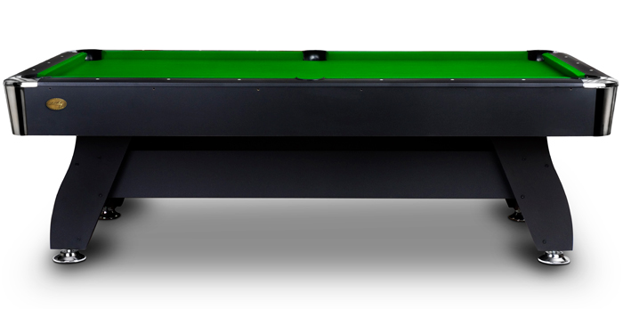 Pool Table Radley Diamond FT - 9ft diamond pool table